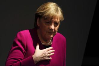 """Merkel: """"Premisa este că virusul ne va ţine ocupaţi pentru mult timp. Se va prelungi dincolo de acest an"""""""