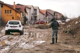 Cartierul Henri Coandă, un dezastru urbanistic.