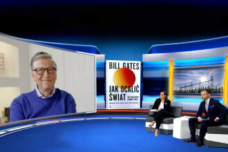 Bill Gates: Lumea ar trebui să revină la normal până la sfârșitul anului 2022