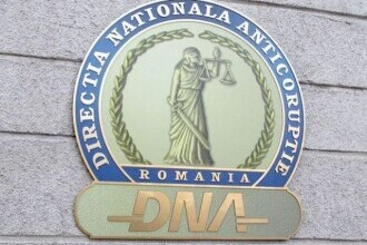 Marius Moise, comisar şef în cadrul IGPR, trimis în judecată de DNA pentru luare de mită