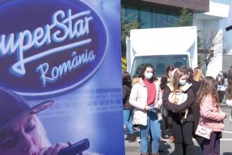 """Se caută talente pentru SuperStar, noua producție Pro TV. """"Am încercat să dau ce e mai bun"""""""