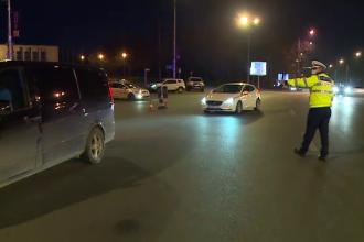 """Razii de amploare în toată țara. Șoferi beți și drogați prinși la volan: """"O fac ocazional"""""""