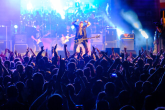 Peste 5.000 de oameni au participat la un concert în Barcelona. Ce vor să testeze autoritățile