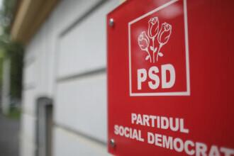 """PSD Iași ar putea forma o majoritate cu PNL sau USR în Consiliul Local: """"Suntem dispuși"""""""