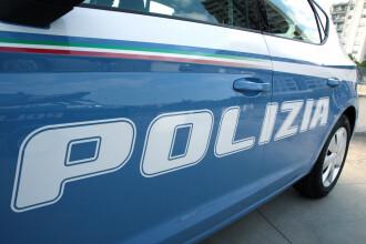 Un șofer de TIR român și-a ucis accidental colegul italian, trecând cu camionul peste el