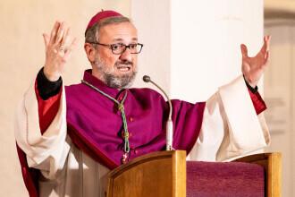 Papa Francisc a acceptat demisia arhiepiscopului de Hamburg, asociat într-un scandal de abuzuri sexuale