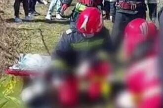 Tragedie în Hunedoara. Un tânăr de 24 de ani a murit într-un grav accident rutier