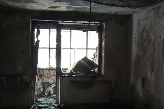 Incendiu violent la baza sportivă a clubului FCSB. O persoană a murit