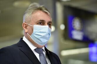 """Bode, despre parlamentarii AUR care au spus că vin la MAI: """"Aici nu e sat fără câini"""""""