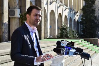 Ministrul Transporturilor: Metrorex va ajunge în insolvență fără renegocierea creșterilor salariale sau indisponibilizări