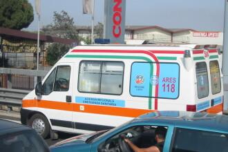 Doi romani plecati la munca in Italia au murit electrocutati!