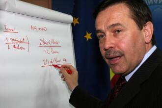 PSD: Pogea sa explice cum a fost folosita prima transa din imprumutul FMI