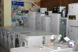 Cauti electronice sau electrocasnice ieftine? Afla unde le gasesti