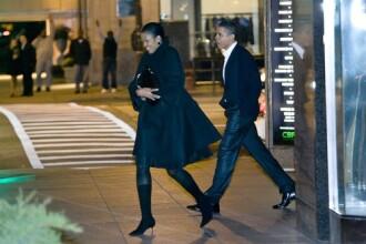 Sotii Obama la restaurant. Vezi aici ce au comandat cei doi