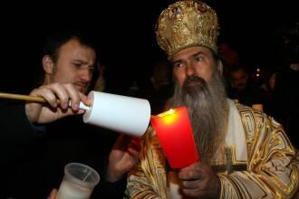 Biserica raspunde acuzatiilor de abuz sexual aduse de catre un tanar Arhiepiscopului Teodosie