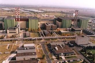 Accident la centrala nucleara de la Paks, din Ungaria