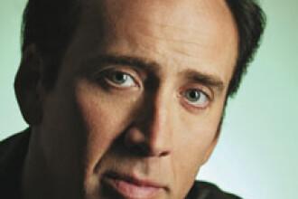 Nicolas Cage a mancat porc cu usturoi si fasole, la Sibiu