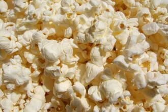 Floricelele si sucurile servite la cinema, printre cele mai nesanatoase
