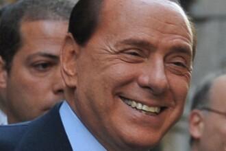 Orgie sexuala in gradina lui Berlusconi! Vezi aici pozele incriminatorii!