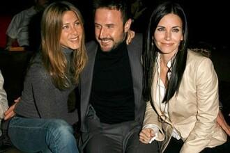 Courtney Cox o tradeaza pe Jennifer Aniston pentru Brad Pitt!