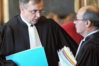 Se anunta o greva fara precedent in Justitia din Romania