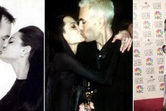 Angelina Jolie nu are astampar! Vrea un copil cu fratele ei