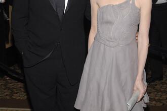 Harrison Ford si Calista Flockhart adopta o fetita