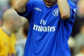 Mutu plateste greselile tineretii: 17 milioane de euro catre Chelsea!