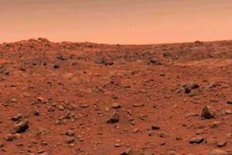 Astronautii europeni vor sa cucereasca planeta Marte