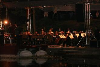 Prima piesa de teatru cu influente rock-simfonice va fi pusa in scena, in premiera, la Timisoara