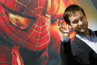 Spiderman se teme de paianjeni!