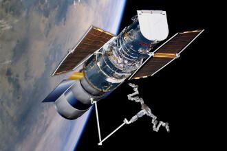 Misiune NASA de 1,4 miliarde de dolari, pentru salvarea telescopului Hubble