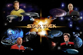 """Star Trek: Un nou inceput"", lider in box office-ul nord-american"