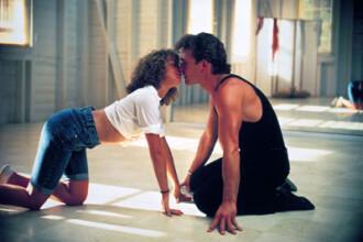 Cele mai romantice saruturi din filme!