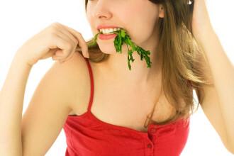 Ortorexia, obsesia pentru hrana sanatoasa!