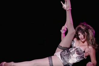 Penelope Cruz, provocatoare si sexy!