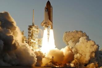 Misiune incununata de succes pentru astronautii navetei Atlantis!