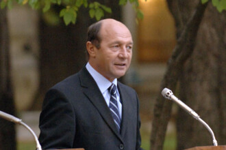 Traian Basescu: Judecatorii trebuie sa aplice legea nu sa o creeze