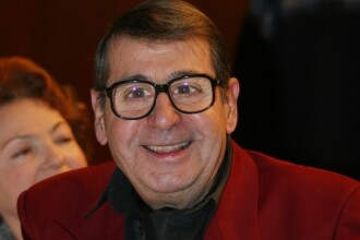 Nicu Constantin, internat la terapie intensiva