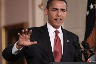 Obama: SUA nu sunt responsabile pentru declansarea crizei economice globale