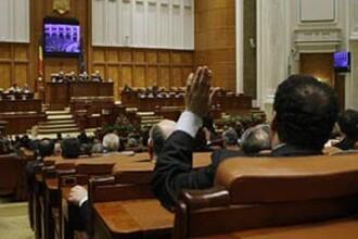 Noua lege a raspunderii fiscale, contestata de PSD si PNL
