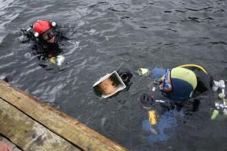 Tragedie la Timisoara. Un tanar a murit inecat in raul Bega