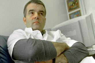 Serban Bradisteanu, achitat dupa acuzatia ca a primit 4,5 milioane de euro