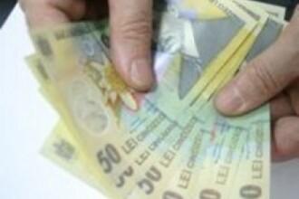 Sindicalistii cer ca salariul minim sa ajunga la 800 de lei in 2009!