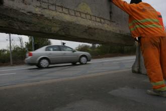 Revista presei: Statul recunoaste ca plateste dublu pentru autostrazi