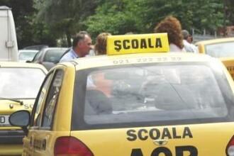 Instructorii auto independenti, trasi pe dreapta!