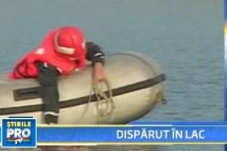 A fost gasit trupul adolescentului inecat in apele barajului Slatioara
