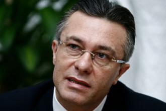 Cristian Diaconescu a plecat din PSD. Nimeni nu stie de ce