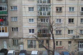 Apartamente cat mai ieftine, in blocuri vechi. Asta cauta romanii