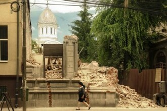 Un american din Georgia s-a trezit cu casa demolata! Din greseala!